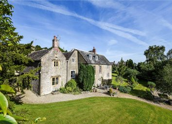 Thumbnail 6 bed detached house for sale in The Old Rectory, Melbury Osmond, Dorchester