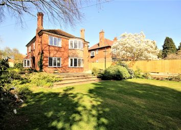 Thumbnail 5 bed detached house for sale in Abbey Road, Darlington