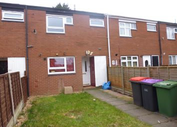 Thumbnail 3 bed terraced house to rent in Blakemore, Telford