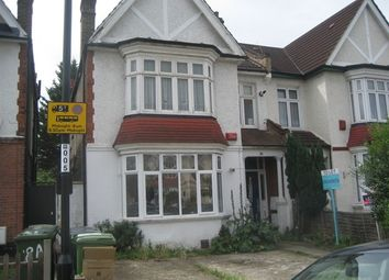 Thumbnail 2 bed flat to rent in Arran Road, London