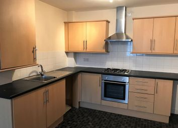Thumbnail 2 bed flat to rent in Samuel Court, Cudworth, Barnsley