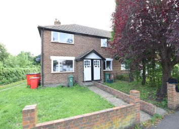 Thumbnail 2 bed maisonette to rent in Brookfield Avenue, Sutton