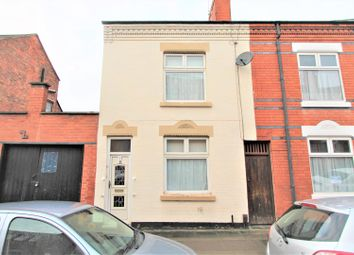 3 bed end terrace house for sale in Bakewell Street, Spinney Hill, Leicester LE2