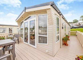 Thumbnail 2 bedroom mobile/park home for sale in Hoburne Devon Bay, Grange Road, Paignton