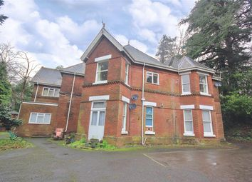 Thumbnail 1 bed flat for sale in Rowlands Hill, Wimborne