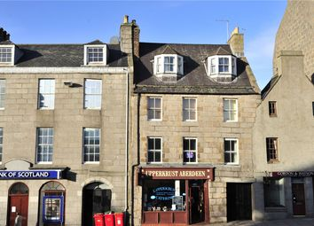Thumbnail 1 bed flat to rent in Flat 2, 44-46 Upperkirkgate, Aberdeen