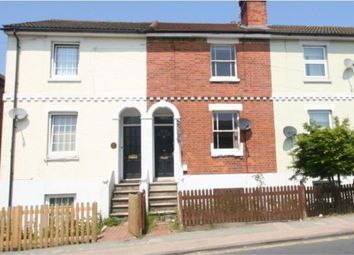Thumbnail 2 bed terraced house for sale in St. James Road, Tunbridge Wells