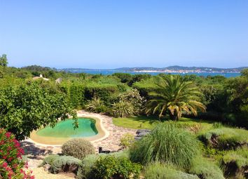 Thumbnail 5 bed villa for sale in Grimaud (Commune), Grimaud, Draguignan, Var, Provence-Alpes-Côte D'azur, France