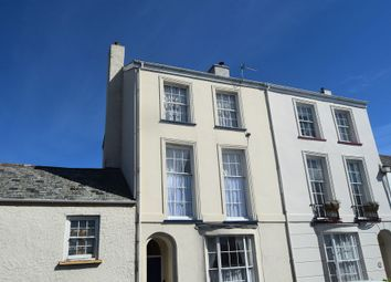 Thumbnail 1 bed flat to rent in South Street, Newport, Barnstaple