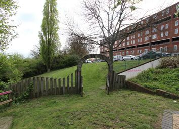 Thumbnail 3 bed flat to rent in Chettle Court, Ridge Road, Crouch End