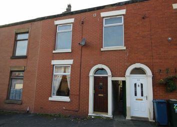 Thumbnail 2 bedroom terraced house to rent in Chatburn Road, Longridge, Preston