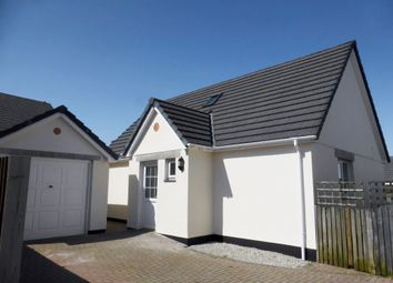 Thumbnail 3 bed bungalow to rent in The Sidings, Pengelly, Delabole