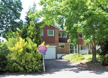 5 bed semi-detached house for sale in Upper Chobham Road, Camberley GU15
