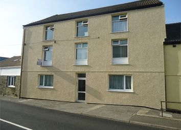 Thumbnail 6 bed flat for sale in Gwyns Place, Pontardawe, Swansea