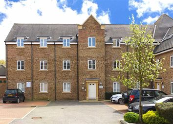Thumbnail 2 bedroom flat for sale in College Close, Loughton, Essex