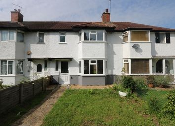Thumbnail 3 bed terraced house to rent in Trevor Gardens, Ruislip