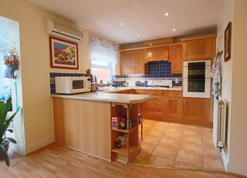 Thumbnail 4 bedroom detached house for sale in Chilcott Close, Wembley, Middlesex