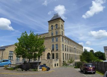 Thumbnail 2 bed flat for sale in Whitfield Mill, Meadow Road, Bradford, West Yorkshire