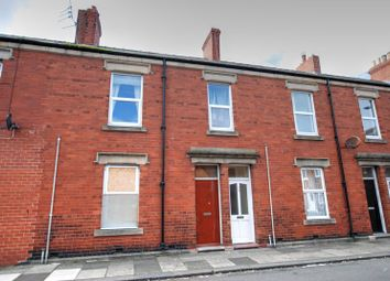 Thumbnail 2 bed flat for sale in Croft Road, Blyth