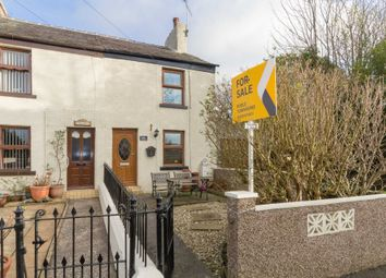 Thumbnail 2 bed terraced house for sale in Old Roose, Barrow-In-Furness