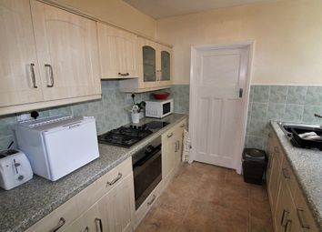 Thumbnail 3 bed terraced house to rent in Gordon Road, Fareham