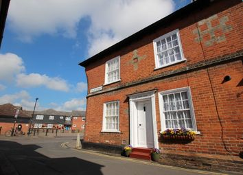 Thumbnail 2 bed terraced house for sale in Stour Street, Manningtree