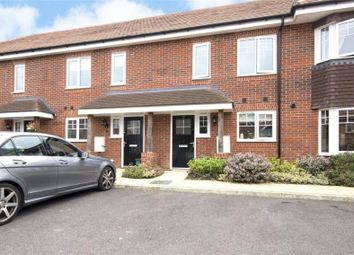 Thumbnail 3 bed terraced house for sale in Soprano Way, Esher, Surrey