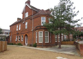 Thumbnail 1 bed flat for sale in Conduit Road, Bedford