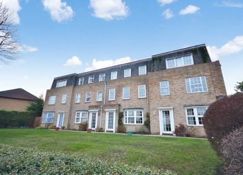 Thumbnail 2 bedroom flat to rent in The Gables, Old North Road, Royston