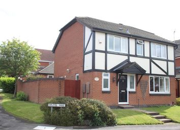 Thumbnail 4 bedroom detached house for sale in Hazel Way, Barwell, Leicester