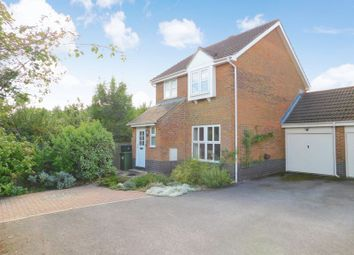 Thumbnail 3 bed link-detached house for sale in Stephenson Drive, Frome