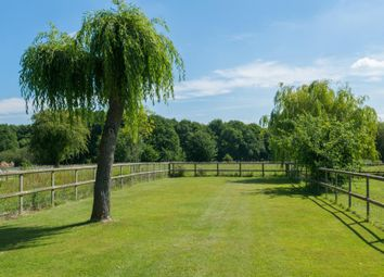 Thumbnail 4 bed detached house for sale in Rectory Chase, Doddinghurst, Brentwood, Essex