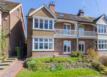 Thumbnail 4 bed semi-detached house for sale in Hivings Hill, Chesham
