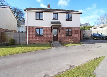 Thumbnail 3 bedroom detached house to rent in Aunay Close, Holsworthy