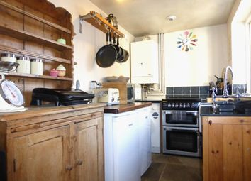 Thumbnail 2 bed cottage to rent in Main Street, Birchover, Matlock
