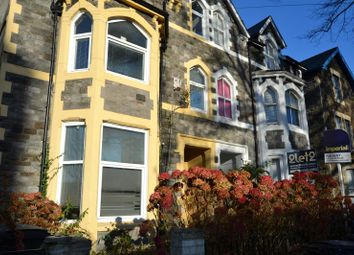 Thumbnail 2 bed flat to rent in 39, The Walk, Roath, Cardiff, South Wales