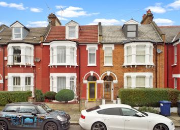 Thumbnail 5 bed terraced house for sale in Leicester Road, Finchley