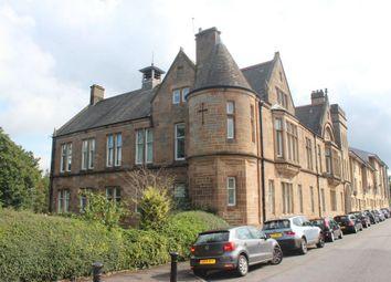 Thumbnail Flat for sale in Coplaw Street, Glasgow