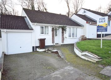 Thumbnail 2 bed bungalow for sale in Higher Whiterock, Wadebridge, Cornwall