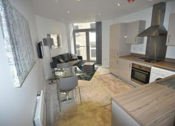 Thumbnail 1 bed flat to rent in 301, Vincent Street, Bradford
