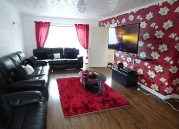 Thumbnail 3 bed property to rent in Rowan Avenue, Ribbleton, Preston