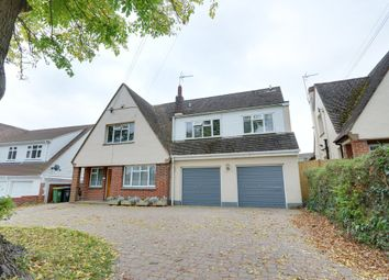 Thumbnail 5 bed detached house for sale in Fountain Lane, Hockley