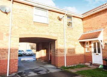 Thumbnail 1 bed end terrace house for sale in Tiffield Court, Winsford, Cheshire
