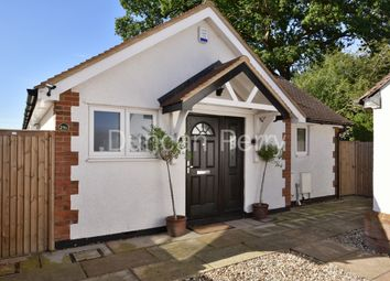 Thumbnail 3 bed detached bungalow for sale in Oakroyd Avenue, Potters Bar, Herts