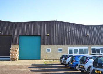 Thumbnail Warehouse to let in Unit 6, Pembroke Avenue, Cambridge, Cambridgeshire