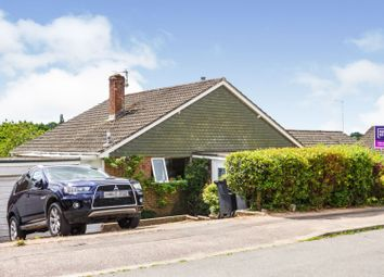 3 bed semi-detached bungalow for sale in Raleigh Road, Ottery St. Mary EX11