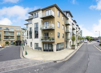 Thumbnail 3 bed flat for sale in Maumbury Gardens, Dorchester