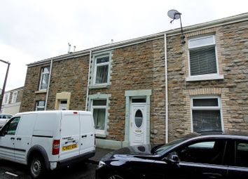 Thumbnail 2 bed terraced house for sale in Cwmlan Terrace, Landore