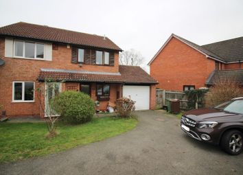 Thumbnail 2 bed property to rent in Highdown Crescent, Shirley, Solihull