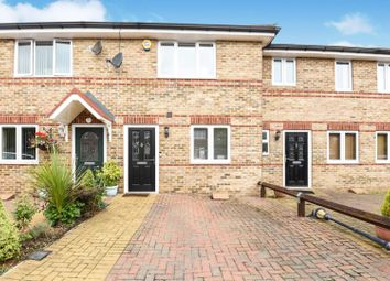 2 bed terraced house for sale in Bethany Close, Hornchurch RM12